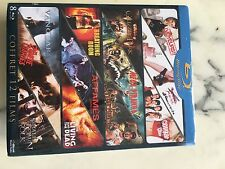 COFFRET BLUE BOX  8 BLU RAY : 12 FILMS  NEUF SOUS BLISTER  LOT