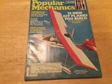 Popular Mechanics Magazine December 1984-Winston AD