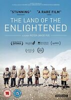 The Land Of The Enlightened [DVD][Region 2]