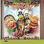 The Muppets - Muppet Christmas Carol [Original Soundtrack] (Original Soundtrack, 2006)