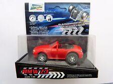 Darda 50308  BMW Z3 in Rot  1:60 Neu und Original Verpackt