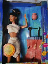 Barbie Disney Mattel Colletor Doll NAKOMA aus Indianer Pocahontas Sammlung NRFB