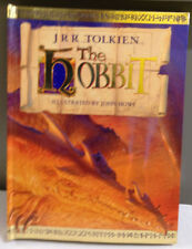 The Hobbit: Three-dimensional Picture Book by J. R. R. Tolkien (Hardback, 1999)