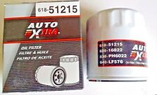 Engine Oil Filter AUTO EXTRA 618-51215 fits 2009 Ford Fusion 2.3L-L4 3.0L-V6