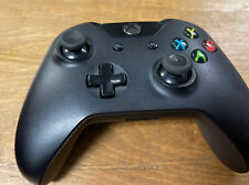 PLEASE READ Faulty Microsoft Xbox One Wireless Controller Genuine
