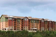 Wyndham Great Smokies Lodge Sevierville TN 2 bdrm Oct Nov Dec %