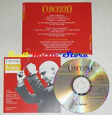 CD BEETHOVEN Sinfonia 5 op 67 8 op 93 VICTOR DE SABATA CONCERTO CURCIO lp mc dvd