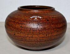 STEULER 262 Studio Keramik Vase Midcentury Vintage West-Germany Pottery