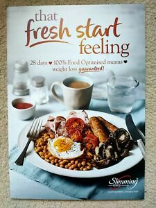 Slimming World 28 Days of Recipes for breakfast, lunch and dinners 😋