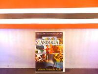 Animalia DVD