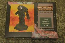 Battletech Mech Commander Innersphere Miniatures Box set 10-847 Ral Partha