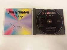 JAY GRAYDON BEBOP CD 2001
