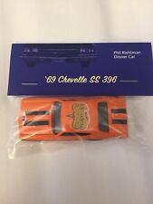 2018 Hot Wheels 18th Nationals Dinner '69 Chevelle SS 396