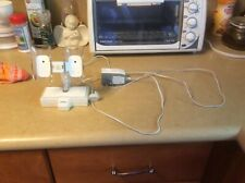 NYKO Wii Remote Battery Charger Magnetic Base