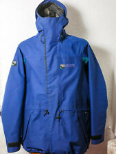 SPRAYWAY GORETEX Jacket Coat XXL Men's Size Blue + Green