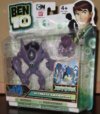 Cartoon Network Ben 10 Action Figure Ultimate Swampfire (Haywire)