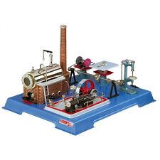 Powered Toys 115679 2019 Latest Design Wilesco Drive Model Steam Engine Sawhorse