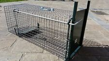 Nasse de piégeage rats, lapins - Trapping for rats, rabbits - TYPE PRO300