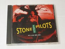 Core by Stone Temple Pilots CD 1992 Atlantic Recording Where the River Goes