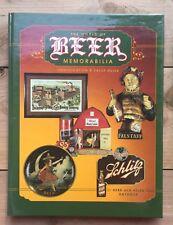 Price Guide World of Beer Memorabilia by Herb & Helen Haydock Hardback