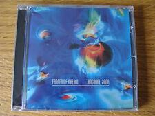 CD Album: Tangerine Dream : Tangram 2008  : Eastgate Version Sealed