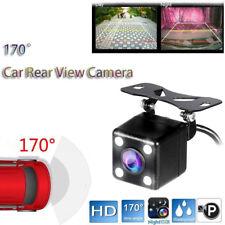 Backup Car Rear View Camera Night Vision Reversing Auto Parking Monitor CMOS