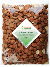 Apricot Kernels 1KG by Everyday Superfood UK Biggest Supplier of Apricot Seeds