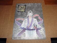 Comic: Soul of A Samurai - Book 2 (Prestige) WILL DIXON Image 2003 1st Printing