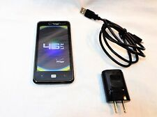 "LG Spectrum VS920 Verizon 4G LTE Android 4.5"" HD Display Smartphone EXCELLENT"