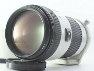 Ex+5 MINOLTA High Speed AF APO 80-200mm F/2.8 G for SONY MINOLTA A From JAPAN