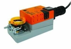 Belimo LMB24-3 Damper Actuator, 45 in-lb [5 Nm], Non Fail-Safe Floating Point