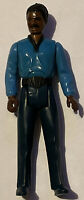 1980 Star Wars Lando Calrissian Action Figure - Made In Hong Kong
