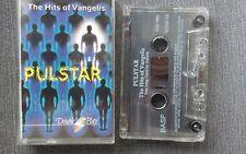 pulstar the hits of vangelis cassette tape