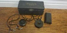 Vintage Stolz The Electrophone w/ Original Box