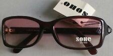 SOHO Fashion Glasses