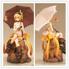 "Tales Of Zestiria Edna PVC 9.05"" Japanese Anime Toy Figure Figurine NB"