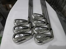 New listing Titleist 718 AP1 Iron Set 718AP1 - 5-PW, AW - Ladies Flex Graphite - LH
