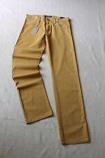 Alberto Herren Baumwoll-Jeans, Art:1308-230 / Mod:8197 Stone, W31/L34