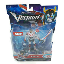 Voltron Legendary Defender Keith Action Figure New Unopened Free Shipping