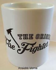 Feuerwehr Tasse Tassen Kaffeetasse Kaffetassen Haferl Geschenk Kaffeehaferl