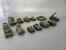 Lot of Roco Military Vehicles