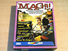Amiga CD32 - Mag by Greenwood / RARE German Mag!!! - 10/10