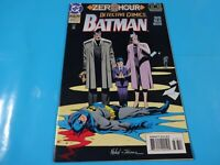 detective comics DC  #678 Nice Comic book