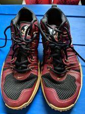 buy popular 2258e a1eb8 SZ 10 Nike Lunar TR1 NRG Florida State Seminoles FSU Week One Trainer  654283-706