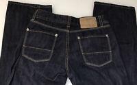 Benetton Damen Jeans Style 065 W28L33 dunkle Waschung Neuwertig