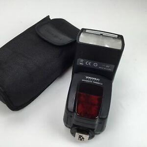 Yongnuo Speedlite YN568EX II Flash for Canon Used EX