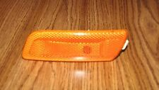AUDI A3 FRONT SIDE MARKER LIGHT LH 2006-2008 OEM DRIVER