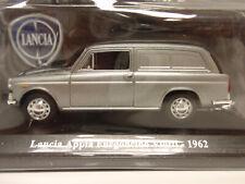 Lancia Appia Furgoncino Viotti - 1962 (1 43)
