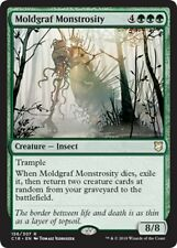 2x Monstrosity Moldy - Moldgraf Monstrosity MTG MAGIC C18 English