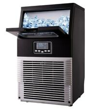Freestanding Commercial Ice Maker Machine 66lbs24h